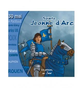 Saine Jeanne d'Arc - Marc...