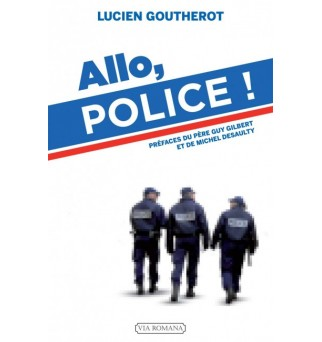 Allor, police !, Lucien...