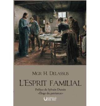 L'Esprit familial - Mgr...