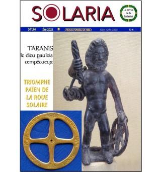 Solaria no54 - Taranis le...