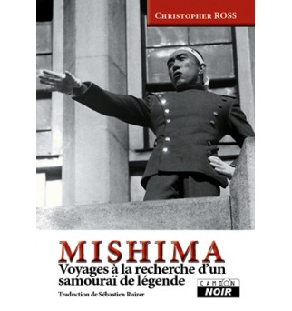Mishima, voyages à la...