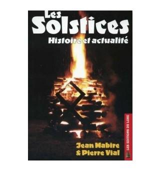 Les Solstices - Jean Mabire...