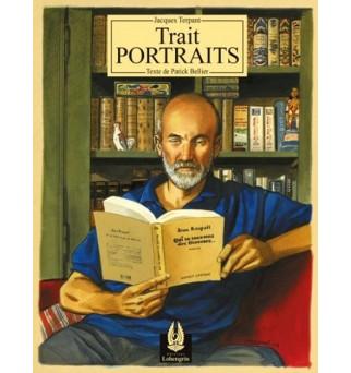 Trait Portraits - Jacques...