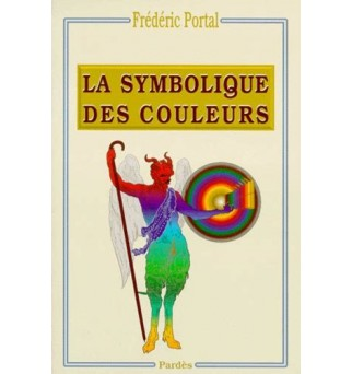 La symbolique des couleurs...