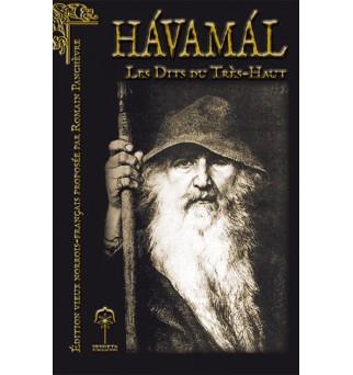 Havamal, Les Dits du Très-Haut