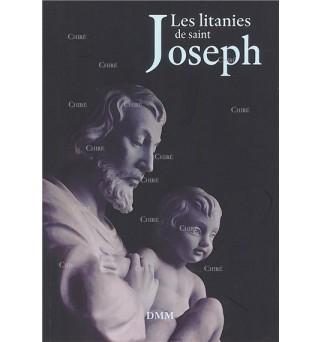 Les litanies de saint Joseph