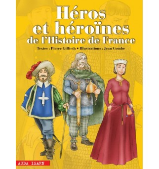 Héros et héroïnes de...
