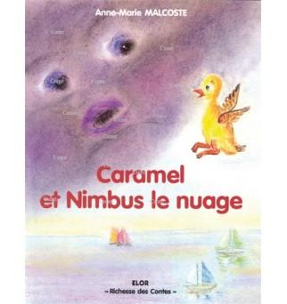 Caramel et Nimbus le nuage...