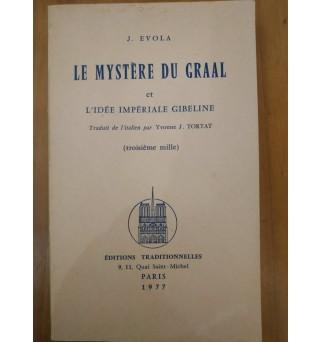 Le Mystère du Graal -...
