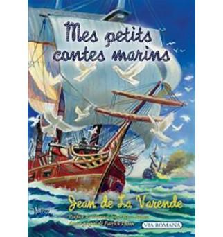 Mes petits contes marins -...