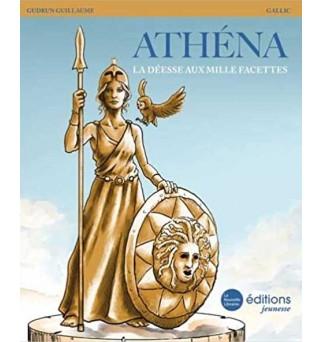 Athéna, la déesse aux mille...