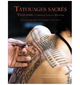 Tatouages sacrés,...
