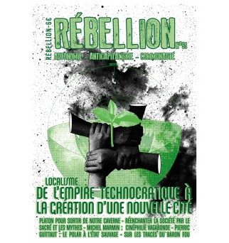 Rébellion n91 - Autonomie...