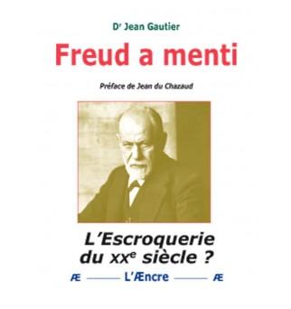 Freud a menti - Dr Jean...