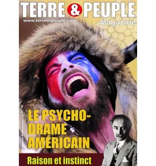Terre & Peuple Magazine...