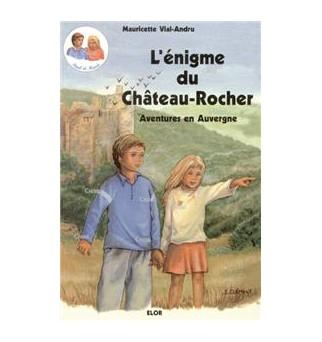 L'énigme du Château-Rocher...