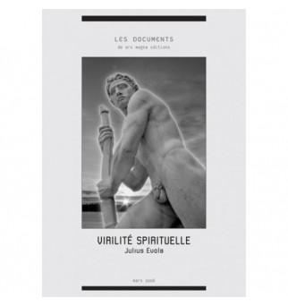 Virilité spirituelle -...