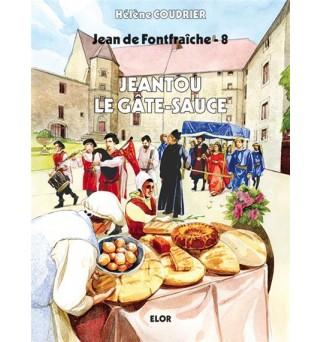 Jean de Fontfraîche no8,...