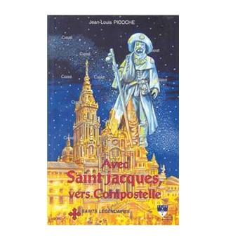 Avec Saint Jacques, vers...