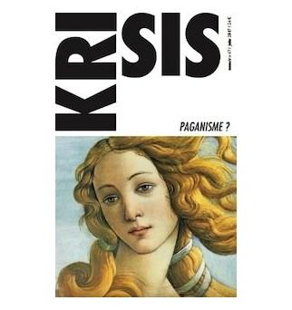 Krisis no47 - Paganisme ?