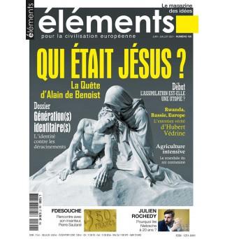 Eléments no190 - Qui était...