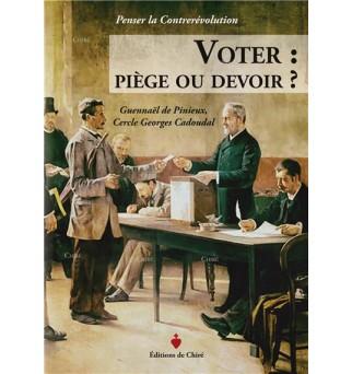 Voter : piège ou devoir ? -...