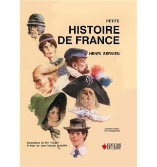 Petite Histoire de France -...