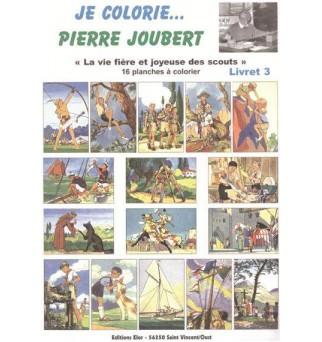 Je colorie... Pierre...