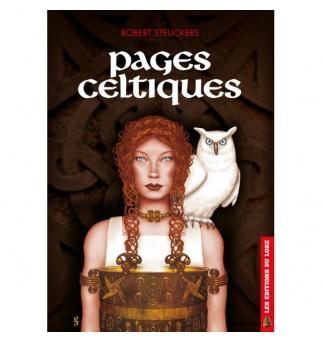Pages celtiques - Robert...