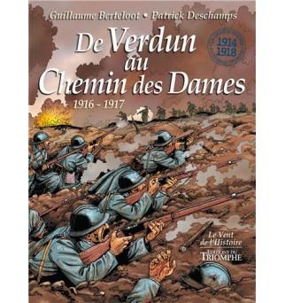 De Verdun au Chemin des...