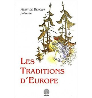 Les Traditions d'Europe -...