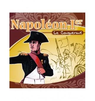 Histoire de Napoléon Ier,...
