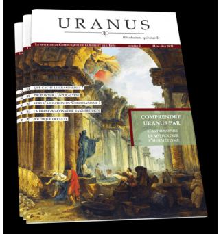 Uranus no2 - Comprendre...