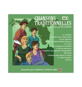 Chansons traditionnelles 2...
