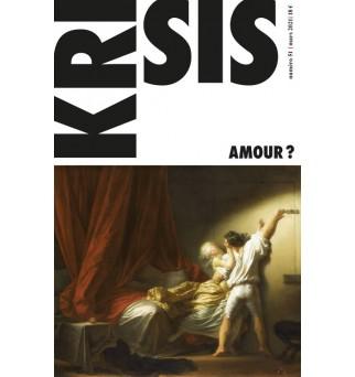 Krisis no51 - Amour ?