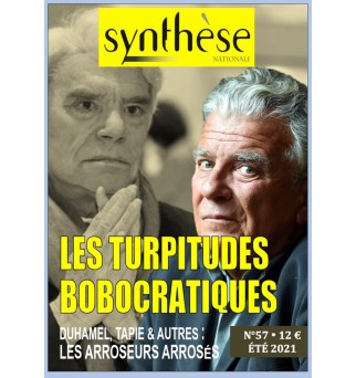 Synthèse nationale n°57 -...