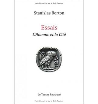 Essais - Stanislas Berton