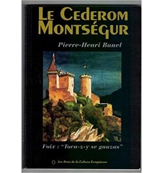Le Cederom Montségur -...