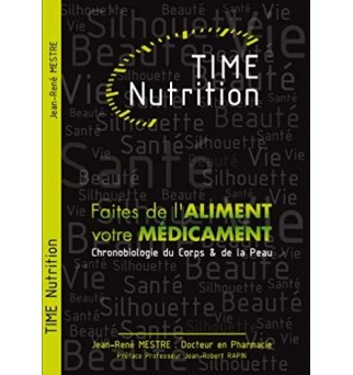 Time Nutrition - Jean-René...