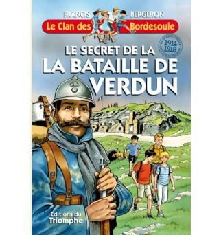 La bataille de Verdun -...