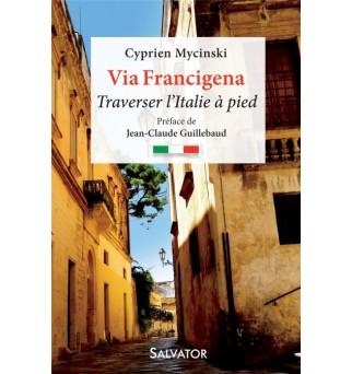 Via Francigena - Cyprien...