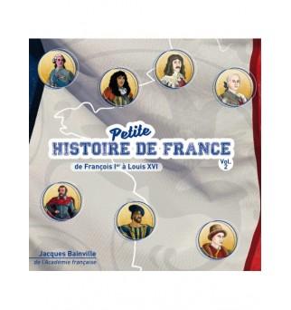 Petite Histoire de France 2...