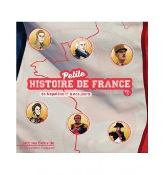 Petite Histoire de France 3...