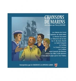 Chansons de marins - Chœur...