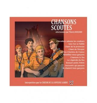 Chansons scoutes - Chœur de...
