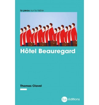 Hôtel Beauregard - Thomas...