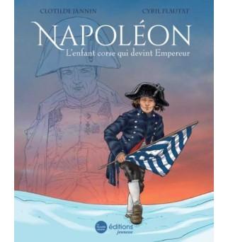 Napoléon, l'enfant corse...