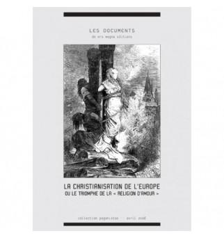 La christianisation de...