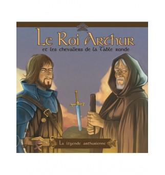 Le Roi Arthur - Marc Geoffroy